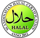 Scandinavian Halal Certification AB
